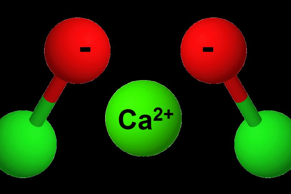 تصنيع ماء جافيل من هيبوكلوريت الكالسيوم
