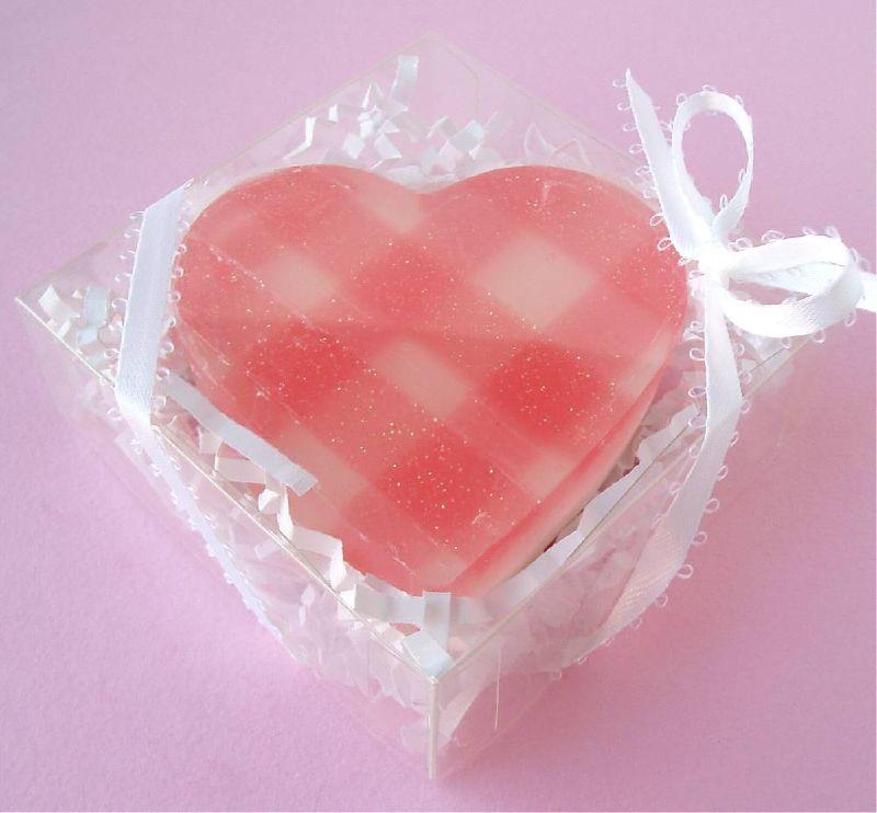 تصنيع صابون صلب شفاف بدون كحول بتركيبات متعددة