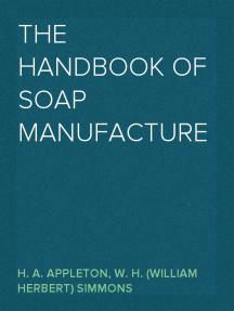 تحميل كتاب دليل صناعة الصابون الصلب * Simmons مجانا PDF